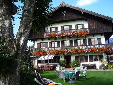 Ferienwohnung Danner Schmickhof