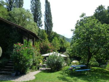 "Ferienhaus Alte Ölühle ""Il Mulino"""