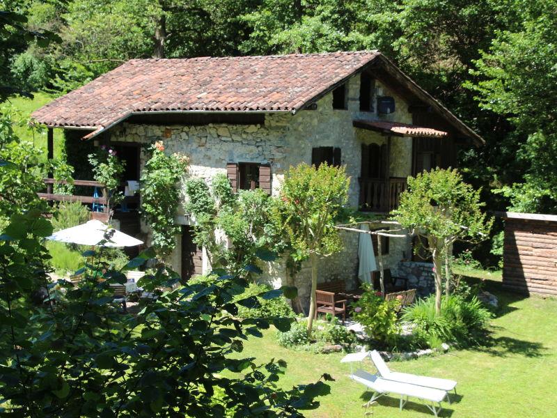 """Ferienhaus Alte Ölmühle """"Il Mulino"""""""