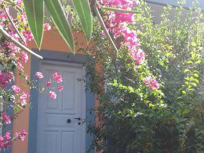 Ferienwohnung Villa Di Matala