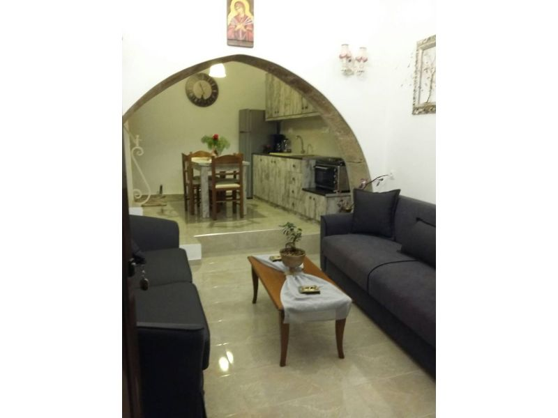 Holiday apartment Studio Galatia