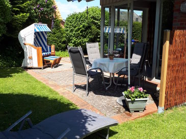 Holiday house Sommerbrise