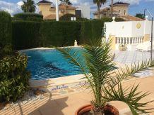 Ferienhaus Villa La Zenia