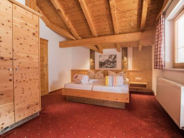 Ferienhaus Alpenkönig