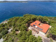 Ferienhaus Robinson hacienda mit Privatstrand