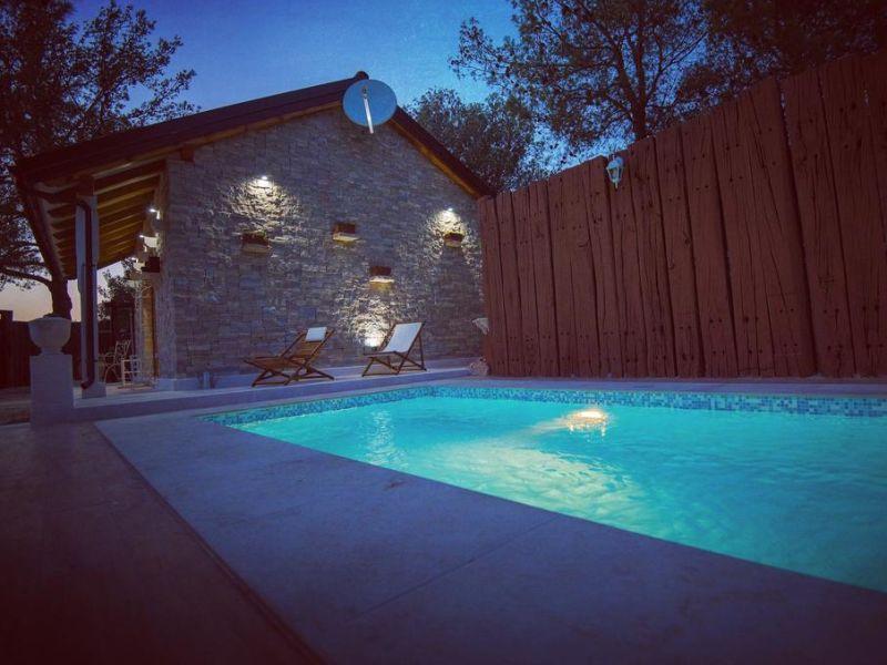 Wunderschönes Ferienhaus mit Pool