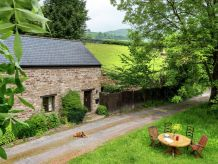 Ferienhaus Little Hill Barn