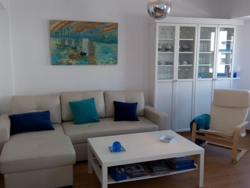 Ferienwohnung Playa Santa Cristina
