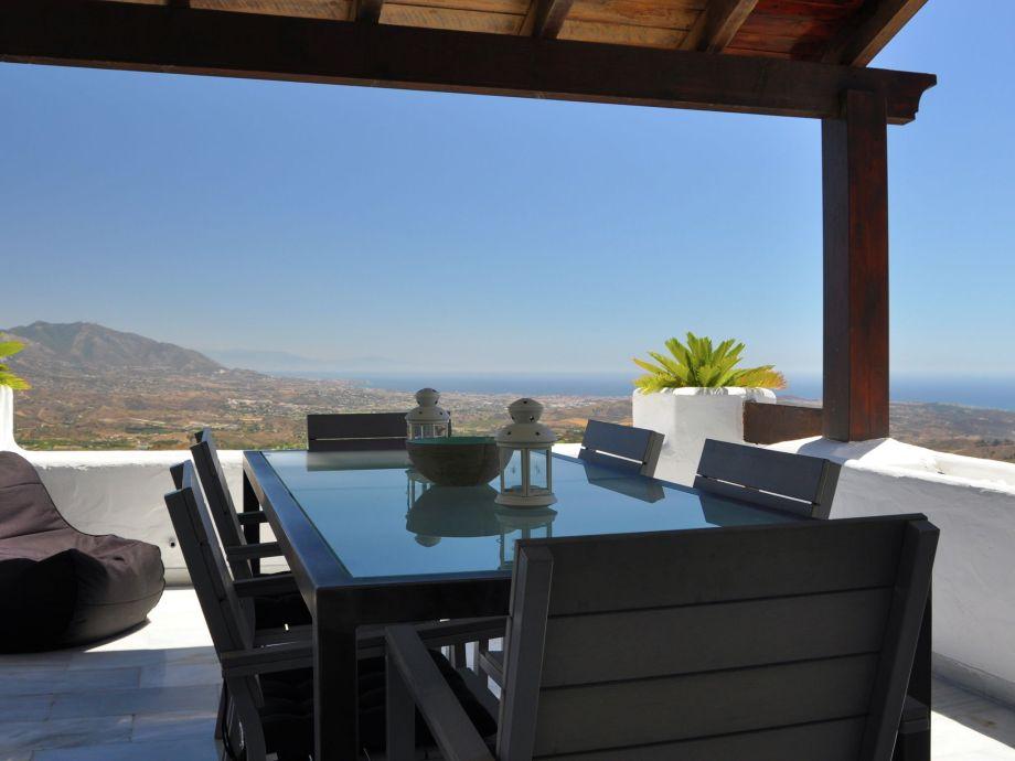 Außenaufnahme Casa Catalina