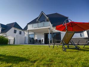 Ferienhaus Villa Fleesenstrand