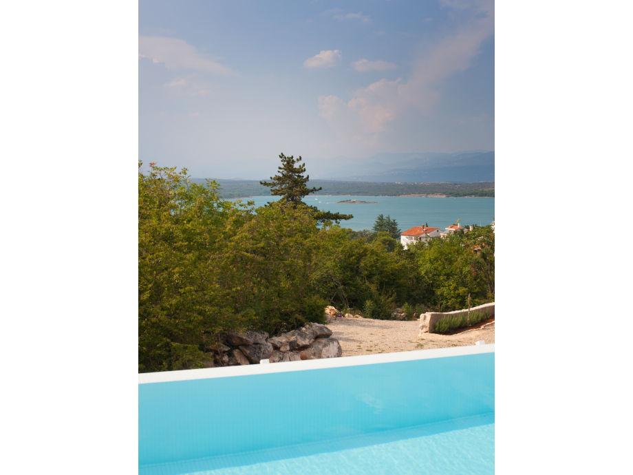 villa olea kroatien krk firma stara villa d o o. Black Bedroom Furniture Sets. Home Design Ideas