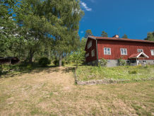 Ferienhaus Huset Stengårdsnäs