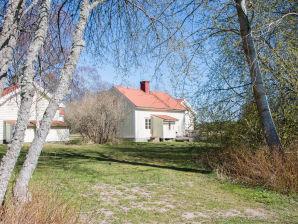 Landhaus Stuga Mistekärr