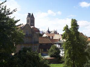 Ferienwohnung Altstadtblick