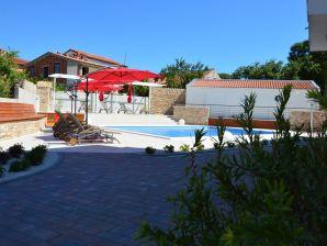 Ferienwohnung Villa Anja