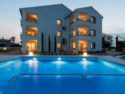Villa Anja
