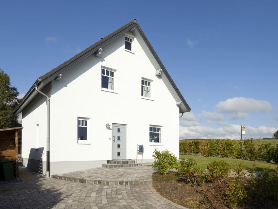 Gemütliches modernes Haus