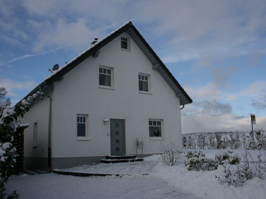 Außenaufnahme Villa Meisen