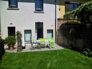 Holiday apartment Villa Carlotta