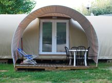 Bungalow Coco Sweet Tent