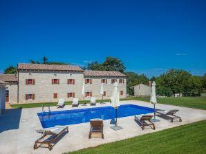 Ferienhaus Villa Krculi