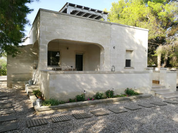 Ferienhaus Villa Timo
