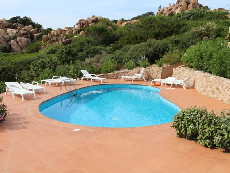 Ferienhaus Villa Elicriso