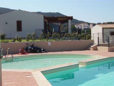 Ferienhaus Villa Ulivo
