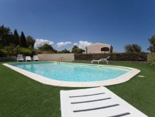 Holiday apartment Li pinnetti 4