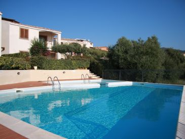 Holiday apartment Li seddi
