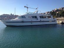 Ferienhaus Schiff Giampaolo