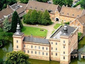 Bahceci Schloss (Testobjekt)