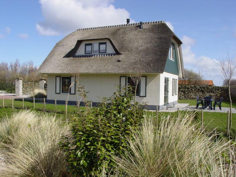 Ferienwohnung Villa Sterenborg