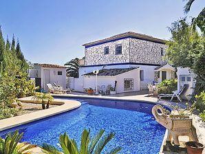 Villa Canuta - Bonitas Vistas