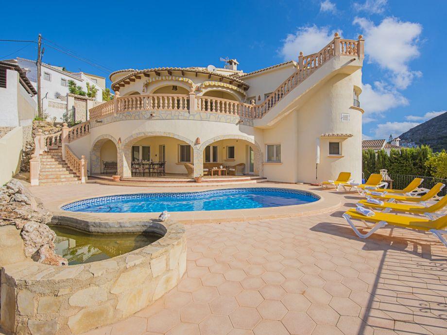 Magnificent Villa Claudia
