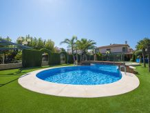 Villa Villa Deseo - Su nombre la define