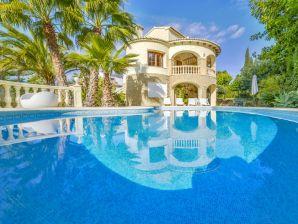 Villa Devis - Zona muy tranquila