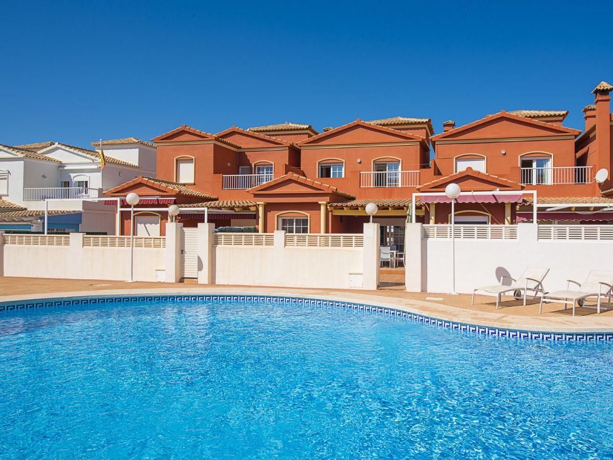 Bungalow Java - Zona Privilegiada, Valencia Region, Alicante Costa ...