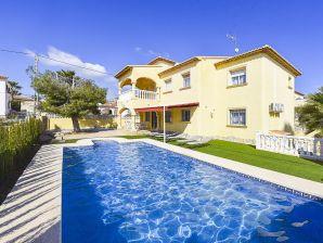 Villa Jesica - Ideal para familias y grupos