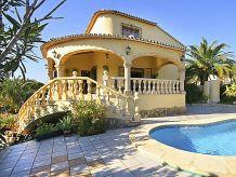 Villa Villa Llobell - Urbanización muy tranquila