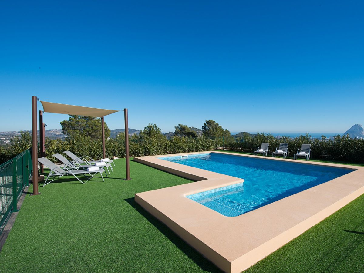 Villa Natura, Valencia Region, Alicante Costa - Firma Plusholidays S.L. - Mr.
