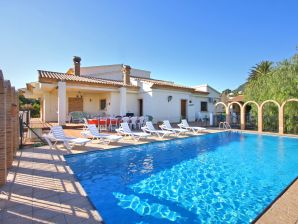 Villa Perles