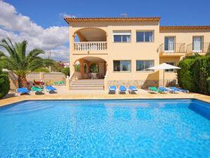 Villa Senieta