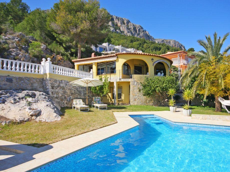Villa Sirenas