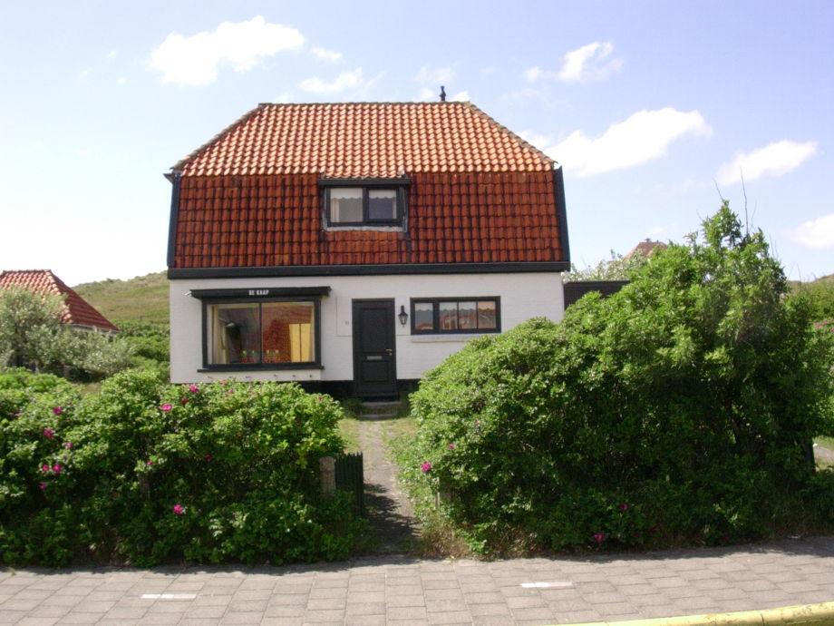 """Ferienwohnung Haus """"de Kaap"""""""