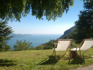 Ferienwohnung Ansa Verde