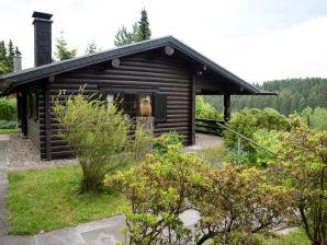 Ferienhaus Schwedenhaus Lönn 17