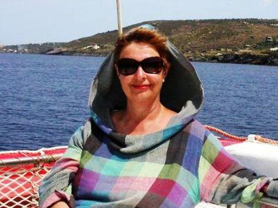 Your host Anke Kruggel