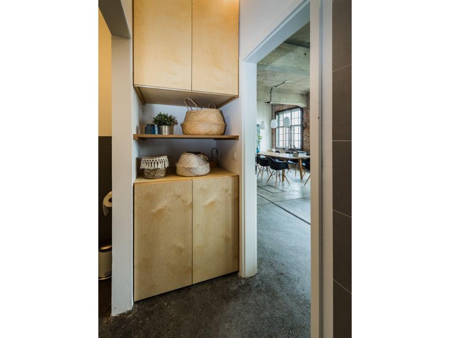 ferienwohnung fabrikloft im atelierhaus sachsen leipzig familie birgit mathias mahnke. Black Bedroom Furniture Sets. Home Design Ideas