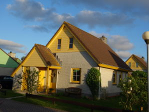 Ferienhaus Nordseeperle